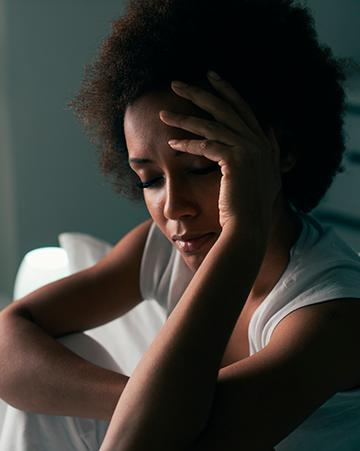 ¿El estrés no te deja dormir? Combátelo así de fácil