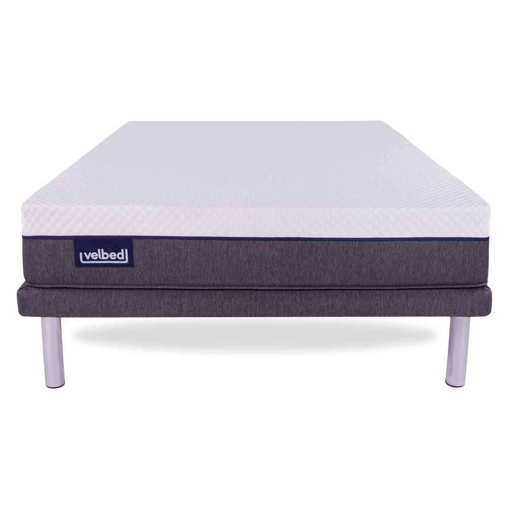 SMART SLIM SET BOX VELBED  - King